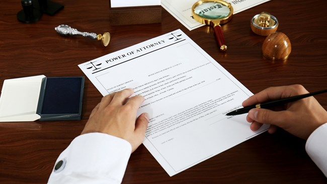 What Can a Power of Attorney Do For Me?