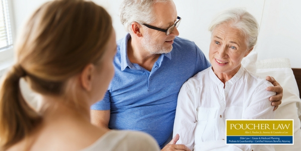5 Ways to Take Care of Your Aging Parent