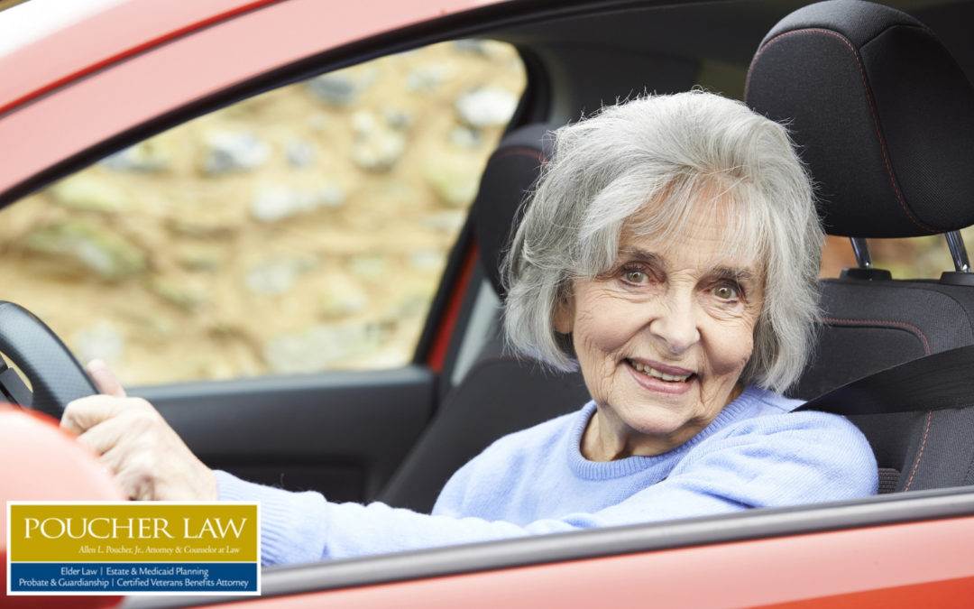 Tips for Keeping Elder Adults Safe on the Road