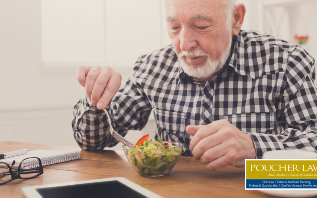 Foods to Help Keep the Seniors in Your Life Healthy