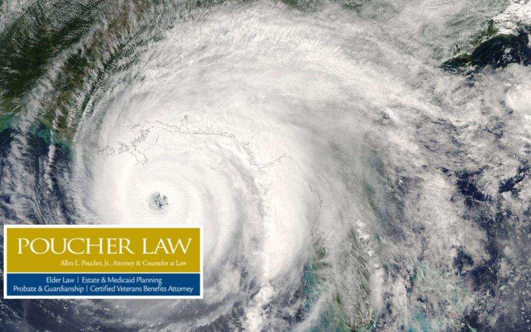 Tips for Seniors to Stay Safe During Hurricane Season